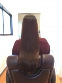 髪質改善STYLE-11