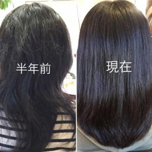 髪質改善STYLE-10