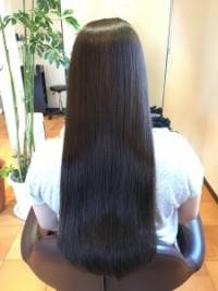 髪質改善STYLE-09