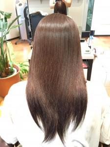髪質改善STYLE-08