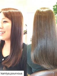 髪質改善STYLE-07