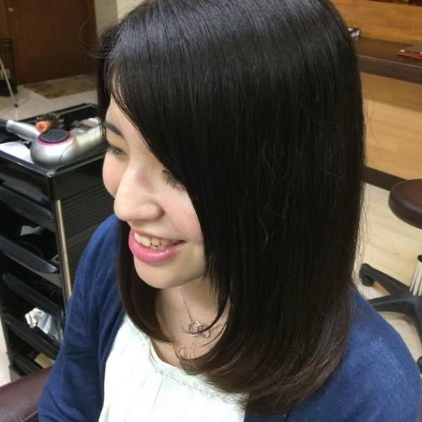 髪質改善STYLE-06
