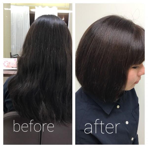 髪質改善STYLE-02
