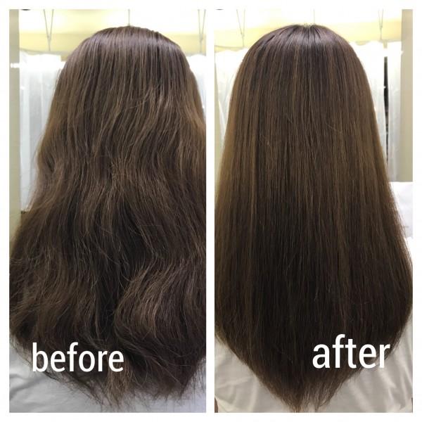 髪質改善STYLE-01